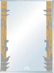 Gương bỉ TAV 665C - MS3662